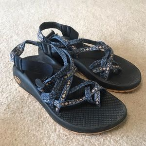 CHACOS ZX/2 Blue design